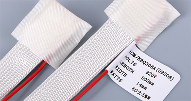 Mositure-resistant Heating Tape