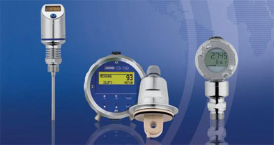 Pressure Differential monitoring switch