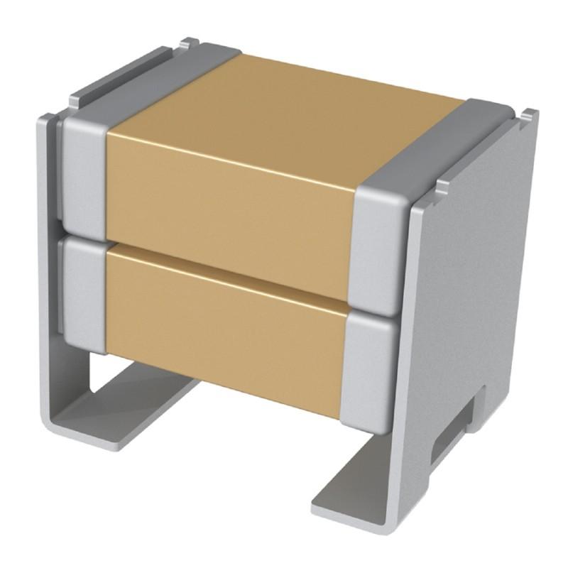 KEMET Ceramic Capacitors Surface Mount