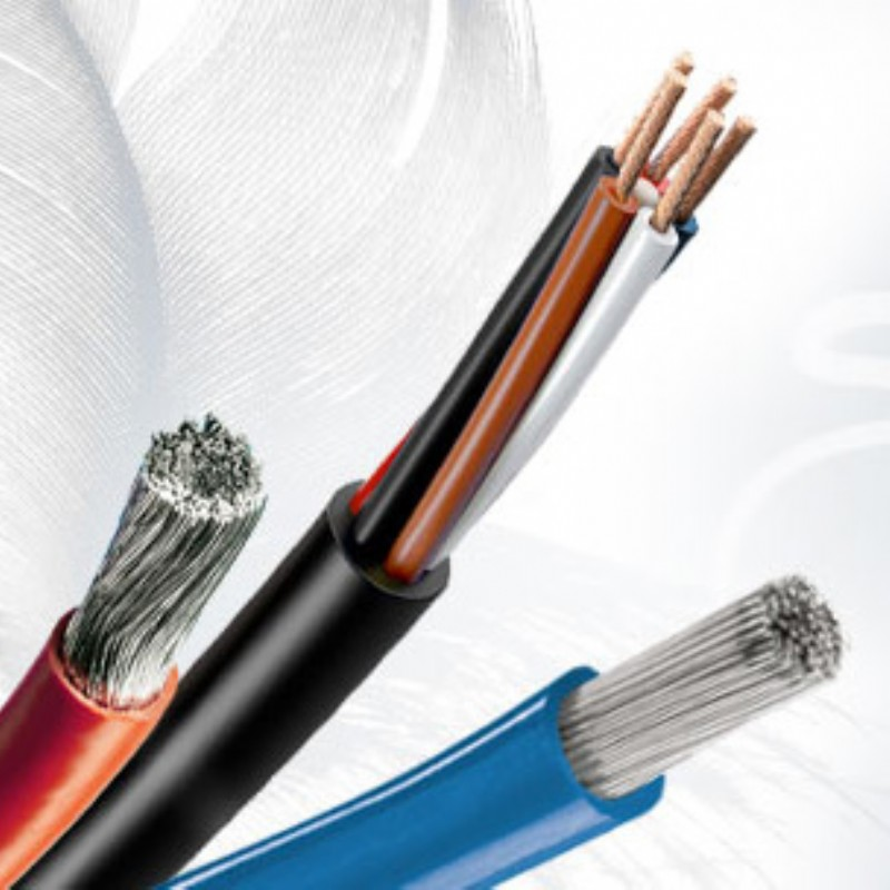Leoni Automotive Wire Innovative Materials Series Aluminum