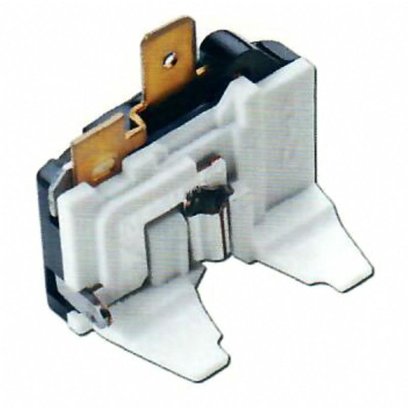 Sensata Klixon Refrigerator Compressor Motor Protector 4TM Series – Klixon Thermal Switch Wire Diagram